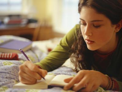 Lista di obiettivo per gli adolescenti a lungo termine