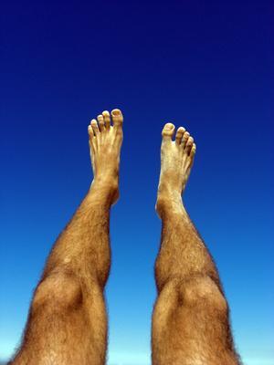 Niacina e crampi alle gambe