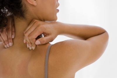 Esercizi per il dolore della spalla