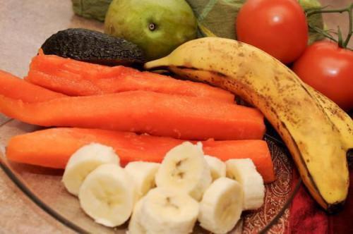 Cibi e bevande ad alto contenuto di potassio