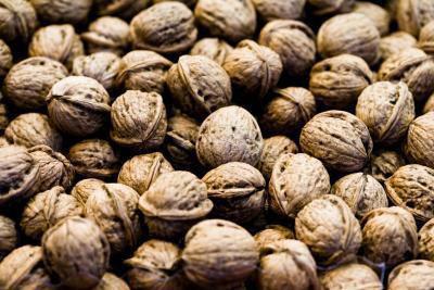 Benefici di mangiare noci
