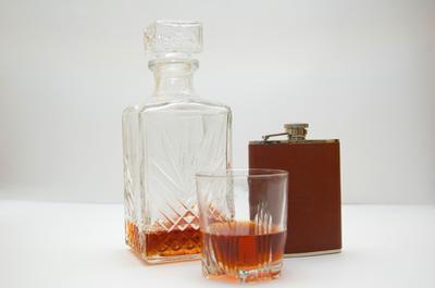 Niacina & alcolismo