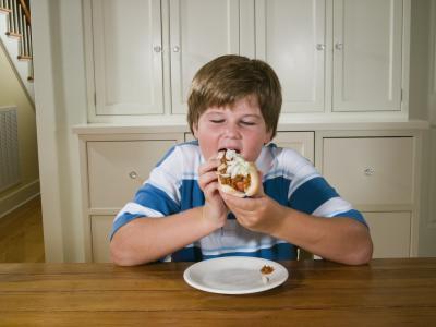 Cause genetiche dell'obesità nei bambini