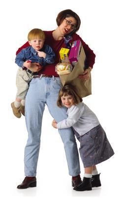 Idee di singolo genitore famiglia Ministero