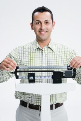 Quante calorie è necessario mangiare se sono 190 chili?