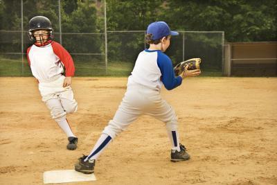 Lesioni di Sport di softball
