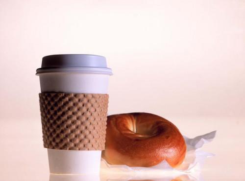 Che tipo tua personalità di colazione?