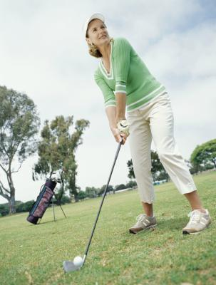 Il miglior Grip Golf per piccole mani artritiche
