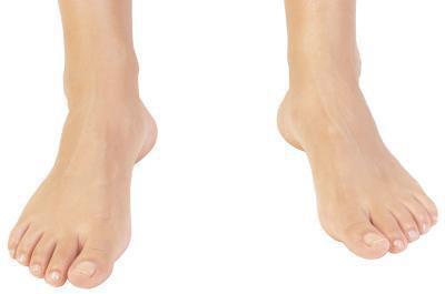 Perché sono i miei piedi intorpidita durante l'esercizio o camminare veloce?