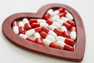 Le vitamine migliori per la salute del cuore
