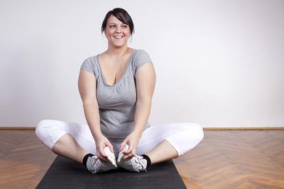 Si può perdere peso con l'esercizio fisico durante la gravidanza?