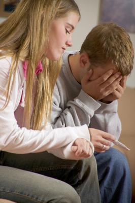 Precauzioni per prevenire la gravidanza teenager