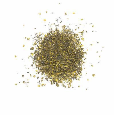 Goldenseal per un'infezione della vescica