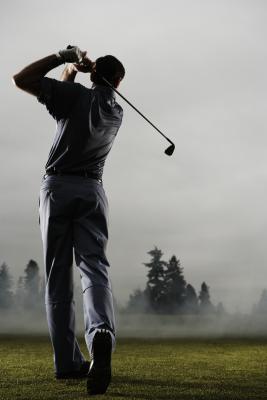 Dolore all'inguine dopo il Golf