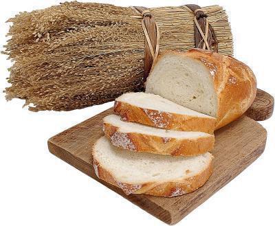 Come mantenere il pane fatto in casa da fatiscenti