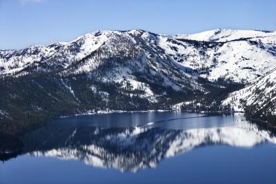 Cosa indossare sci a Tahoe