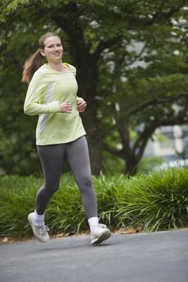 Frequenza cardiaca di esercizio appropriato per un individuo medio
