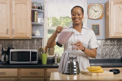 Frullati di sostituzione del pasto per dimagrire