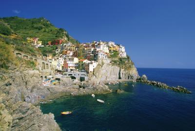 Come escursione in 5 città in Italia in un giorno