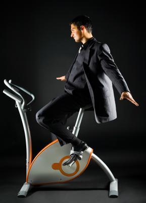 La cyclette meglio pieghevole