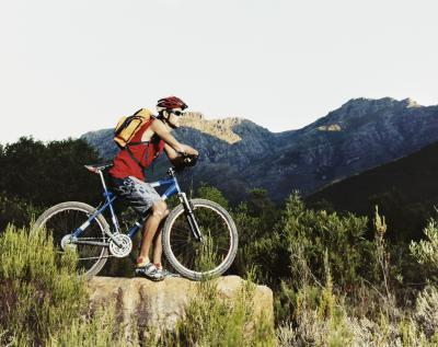Come misurare la corsa su una forcella Mountain Bike