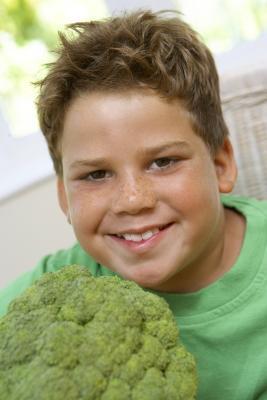Come i bambini possono perdere 10 chili di grasso della pancia
