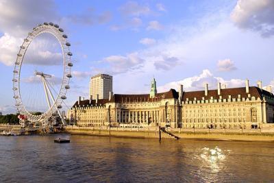 Cose da fare con i bambini a Londra il Capodanno