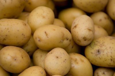 Informazioni nutrizionali per patatine Pringles