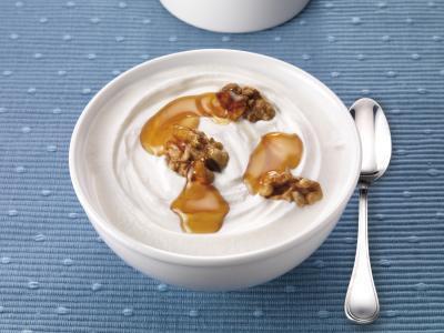 Che cosa è lo Yogurt greco più sano?