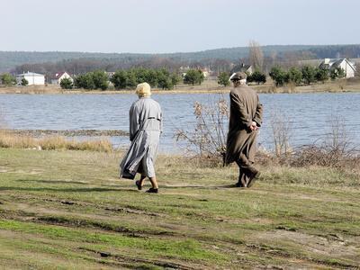 Effetti collaterali di Lorazepam per pazienti più anziani