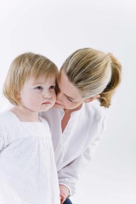 Come trattare un bambino che ha morso la lingua