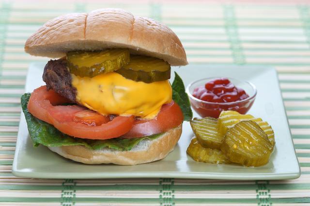 Come cucinare un buon hamburger sulla stufa surfsitesusa.com
