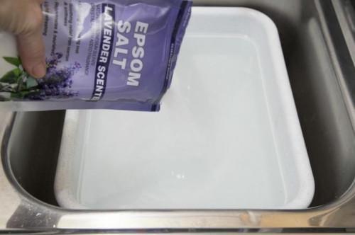 Come ammorbidire tacchi grezzi con un rimedio domestico