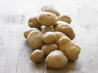 Sono sano di mangiare le patate?