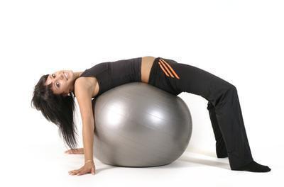 Muscoli dello stomaco dopo un taglio cesareo