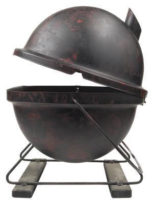 Come cucinare un stinco di manzo alla griglia