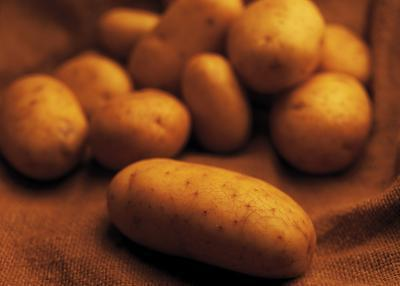 L'indice glicemico di patate al forno e patate lesse