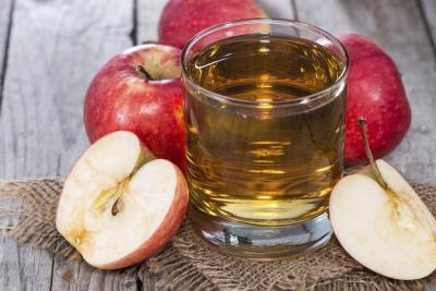 Indice glicemico & succo di mela