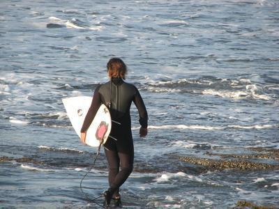 Come riparare Wetsuits