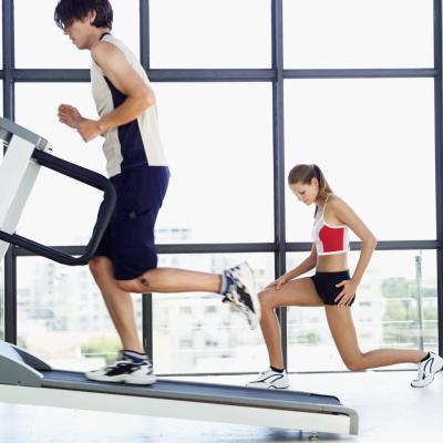 Modi più veloci per tonificare & sottile le gambe
