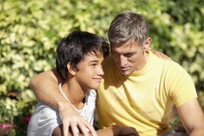 Attività di divertimento per i bambini che si occupano di divorzio dei loro genitori