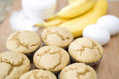 Banana Muffin calorie