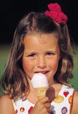Pericoli di vecchio gelato