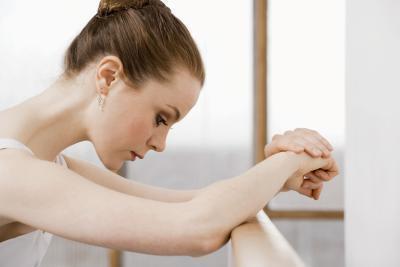 Suggerimenti & esercizi per migliorare il balletto piroette