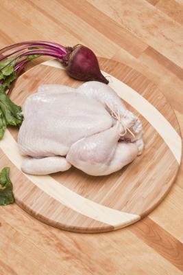 Come cucinare il pollo appena macellato