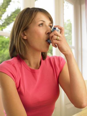 Sono uova bene per l'asma?