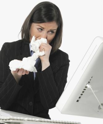 Allergia di olio di cartamo
