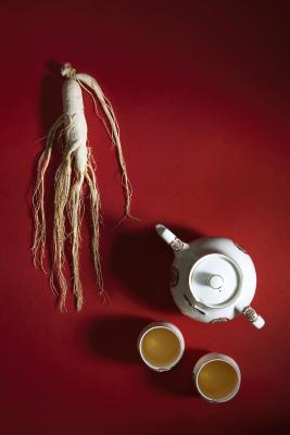 Le migliori erbe per il trattamento di ulcere allo stomaco
