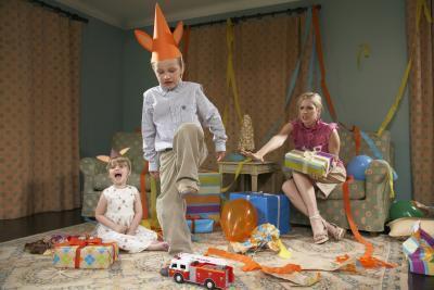 Che cosa è prova di comportamento sociopatico nei bambini?
