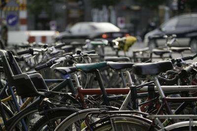 Il miglior posto di biciclette per persone in sovrappeso